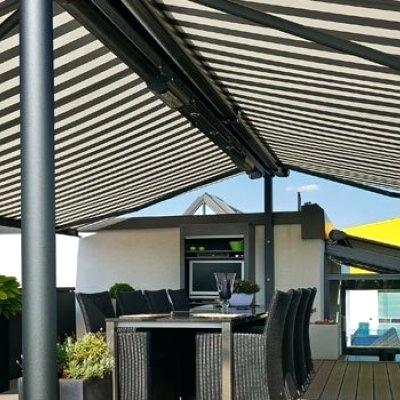 The Best Metal Awning Services In Indiana